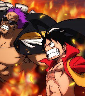 فيلم One Piece Film Z Movie مترجم اون لاين تدور احداث فيلم One Piece Film Z عن حجر داينا فجأة سرقت من قبل شخص قوي بشك Ost Anime Film