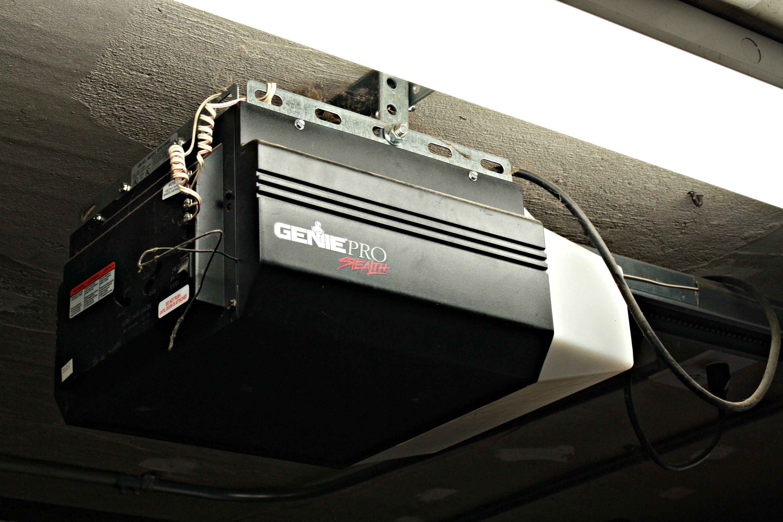 How To Reset Remotes On A Liftmaster Garage Door Opener
