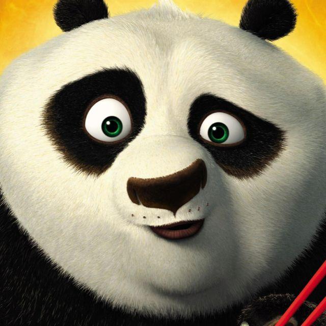 Kung fu Panda!!!!!!!!