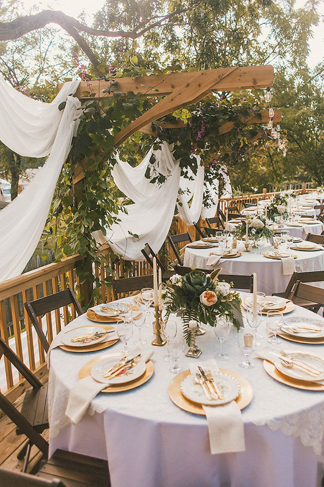 35 incredible backyard wedding party ideas 2017 wedding 2017