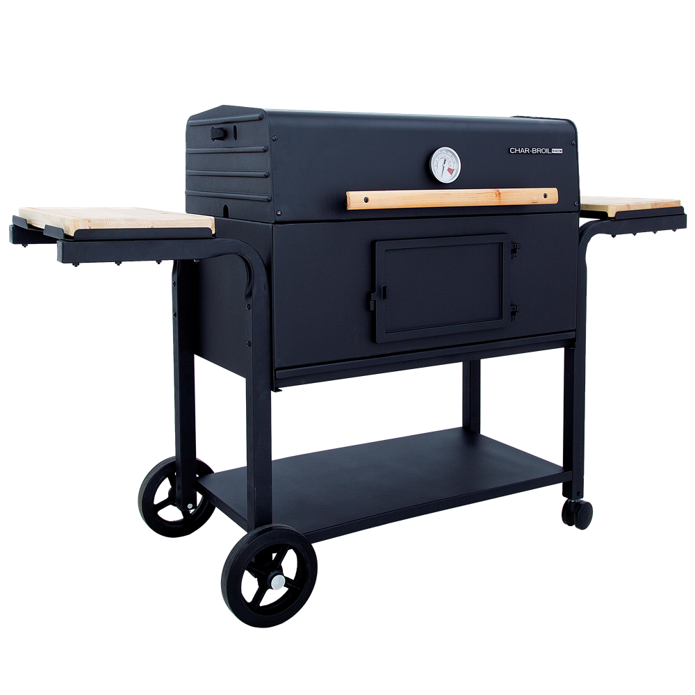 CB940X® Charcoal Gril - This is the beast for our serious ...