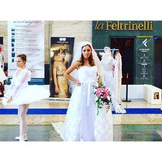 francescofiore71 Wedding day #LoShoppingClassico #milanocentrale #fashionweek #stazionecentrale #milano #tahm #moda