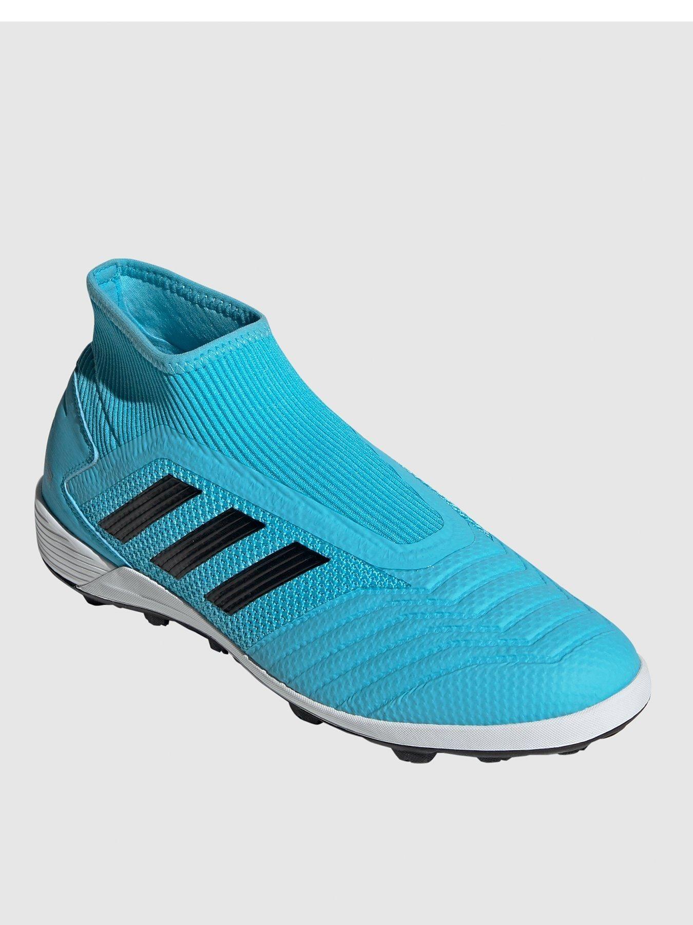 Adidas Predator Laceless 19.3 Astro Turf Football Boot ...