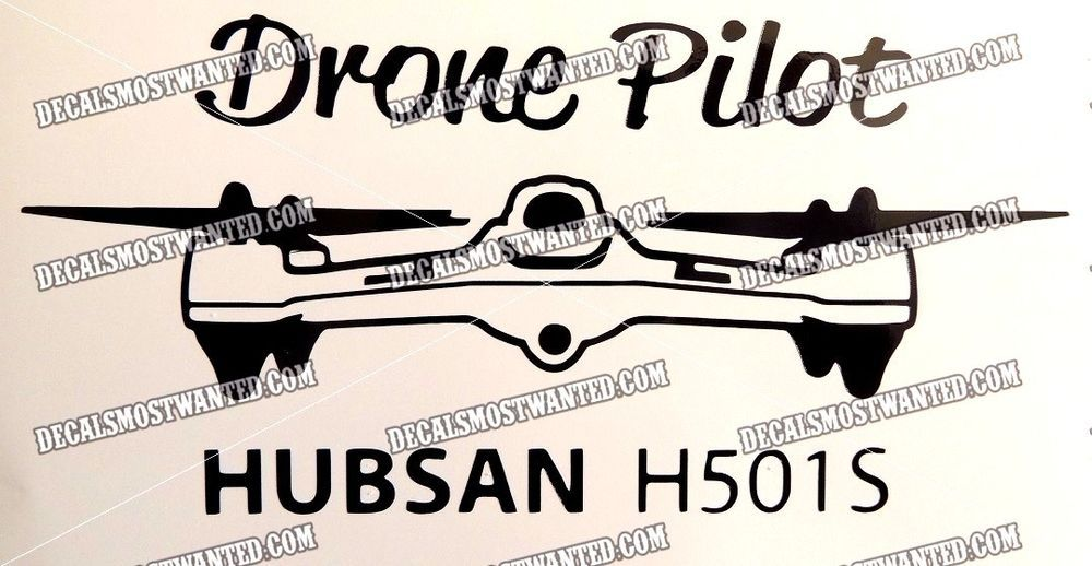 Details about Drone Hubsan