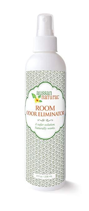 Amazon Com Aussan Natural Room Odor Eliminator 8 Oz Spray