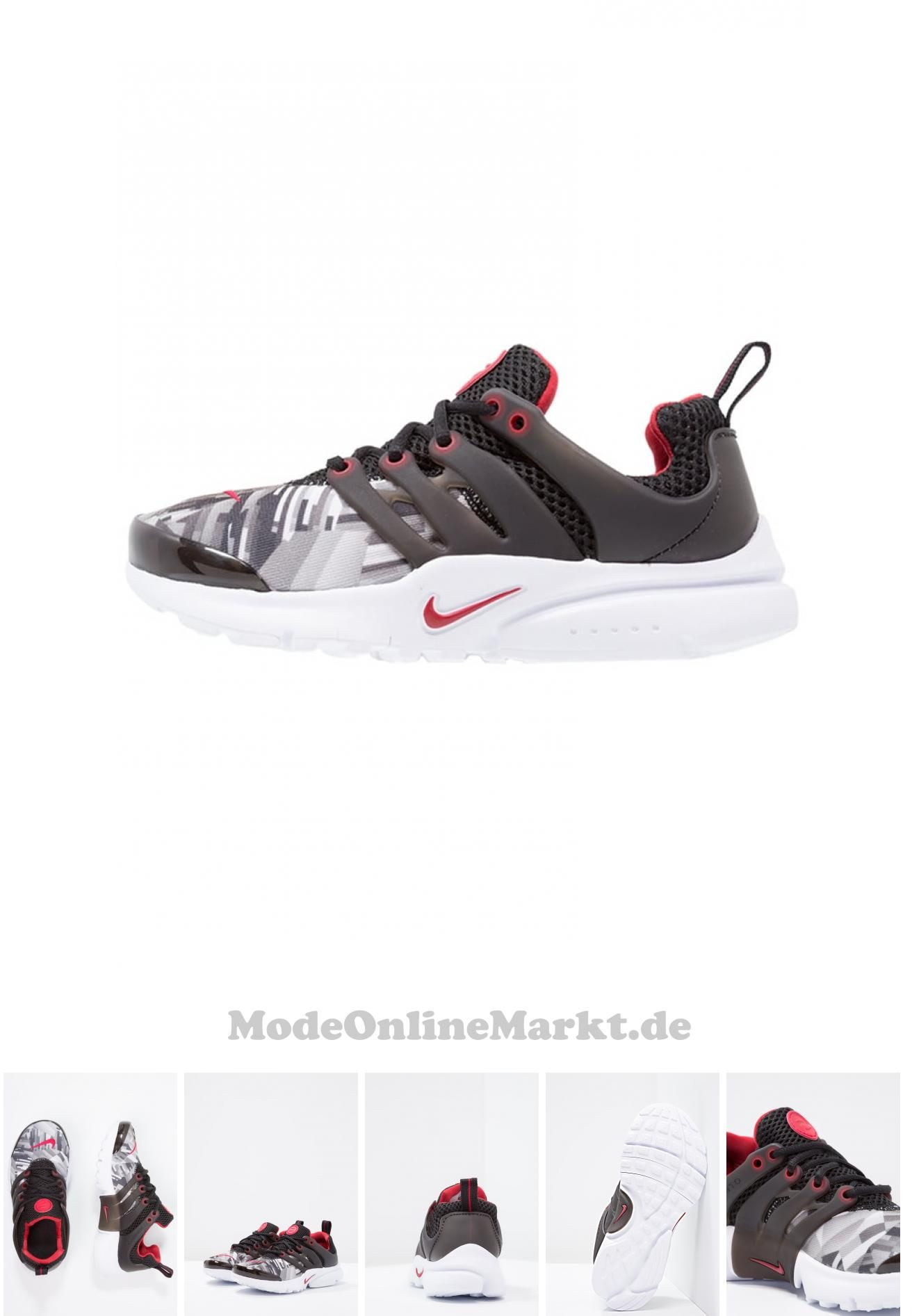 new style 7ac4a 24d62 Wolf · Gym · Pojkar · 00823233427846    Nike  Sportswear  PRESTO  Sneaker   low  black gym
