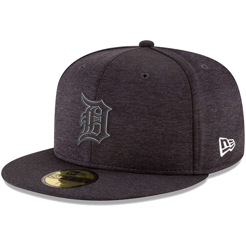 uk cheap sale cheap best cheap Detroit Tigers New Era 2018 Clubhouse Collection 59FIFTY Fitted ...