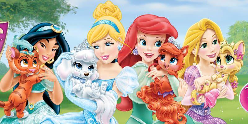 Disney Palace Pets App Princess Pets On Your Mobile Princess Palace Pets Disney Princess Palace Pets Palace Pets Birthday