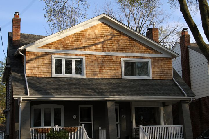 Cedar Siding Vancouver Wa Home Straight Line Exteriors