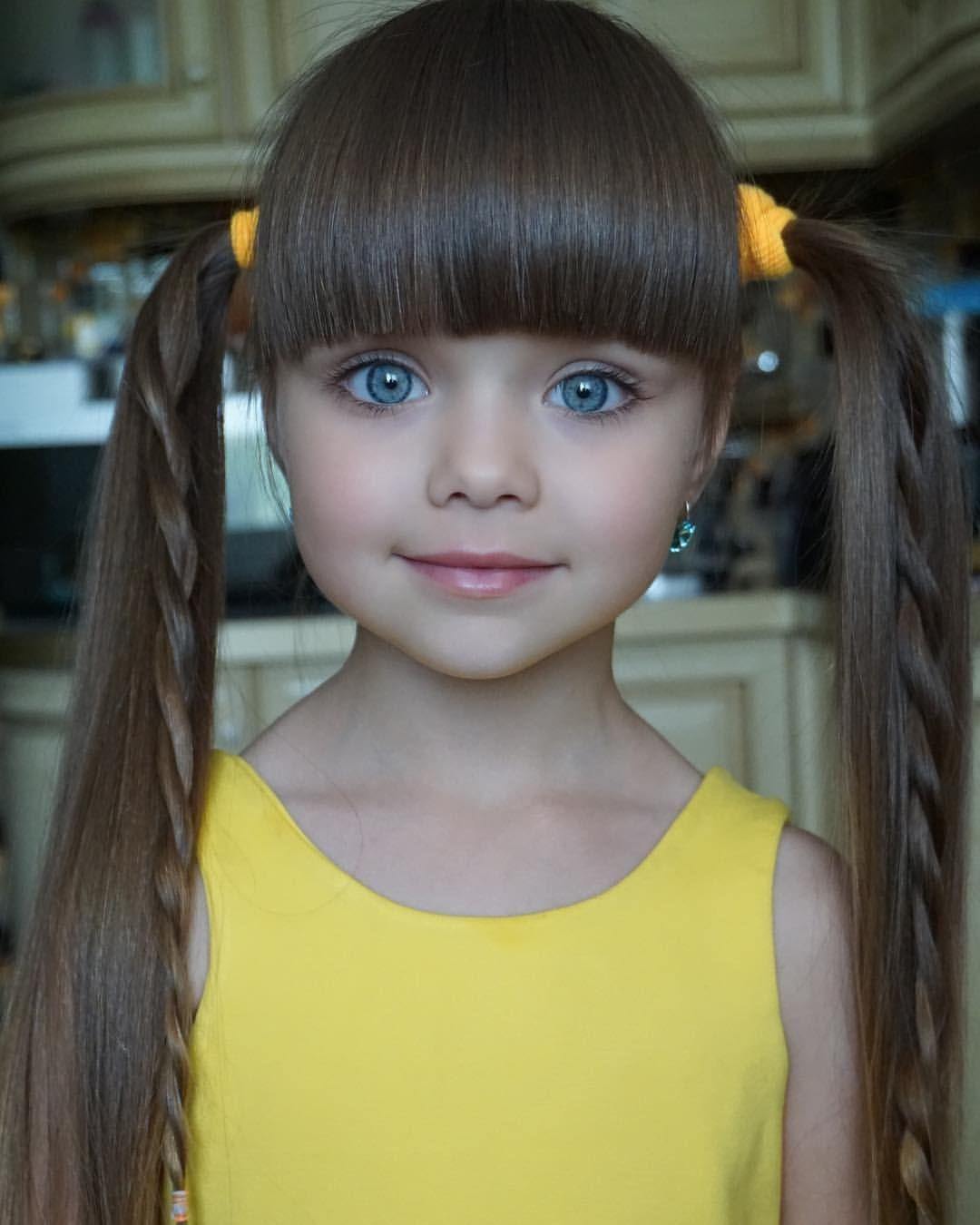 Te invito a conocer los pequeños mas bellos del mundo