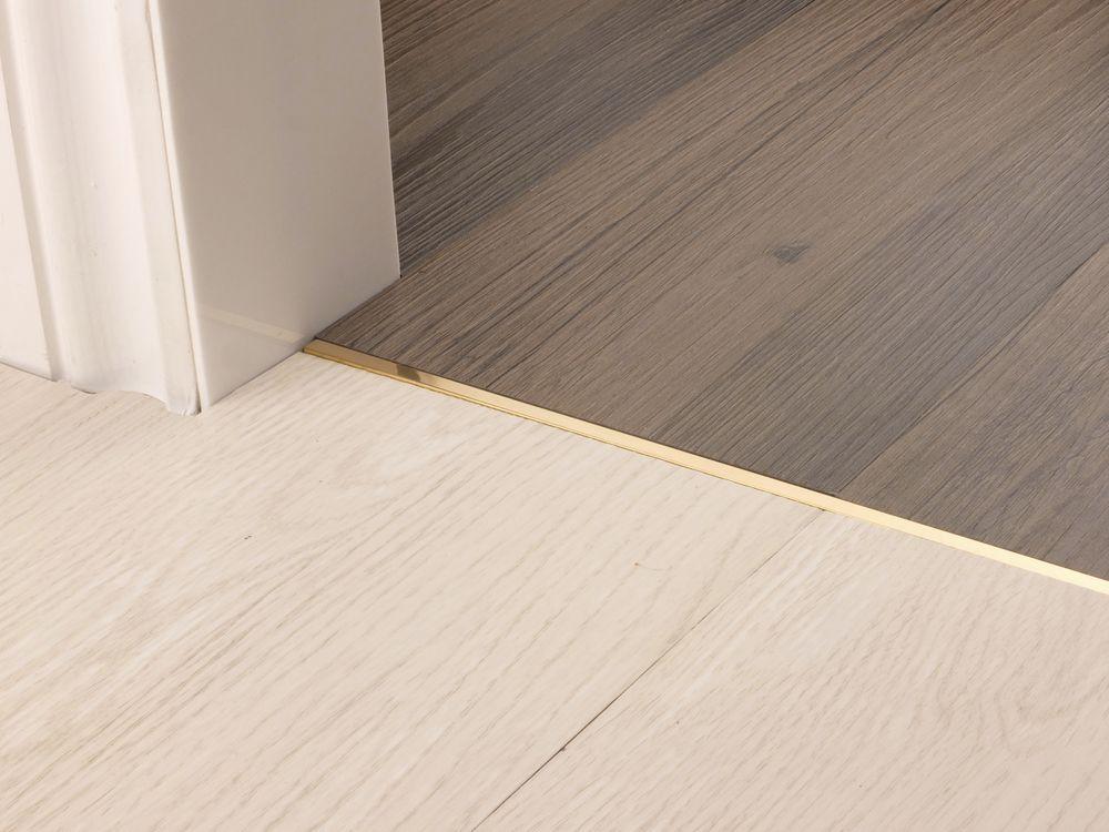 Dividers Hardfloor To Hardfloor Transition Flooring
