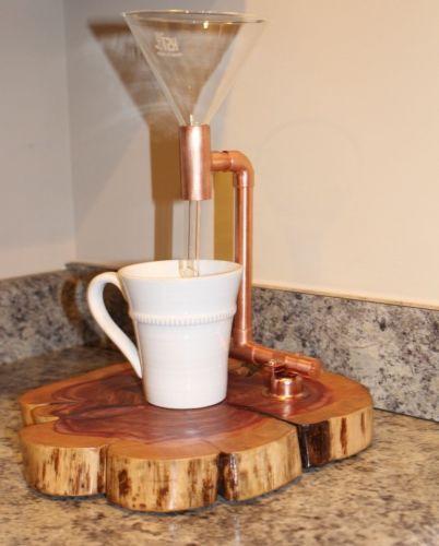details about copper wood
