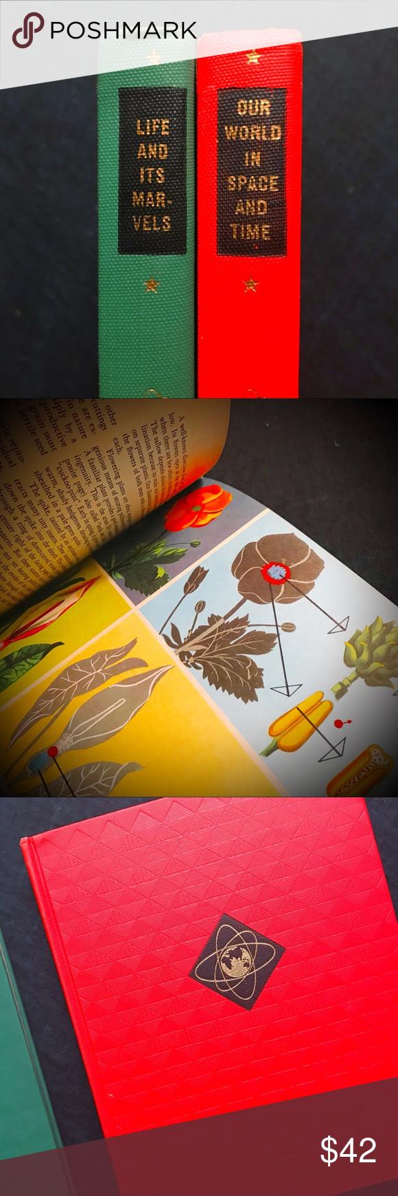 1960 Pub 1st Edition Graphic Earth Sciencebooks Graphic Book Pub Coffee Table Books