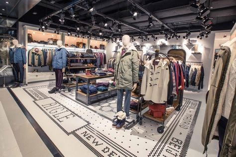 In Art Relocation Shop Mall Of Aigle The K11 Redesign And RaPPwYq