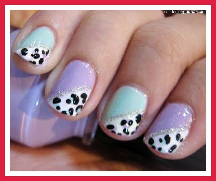 easy to do summer nail designs | easy summer nail designs ...