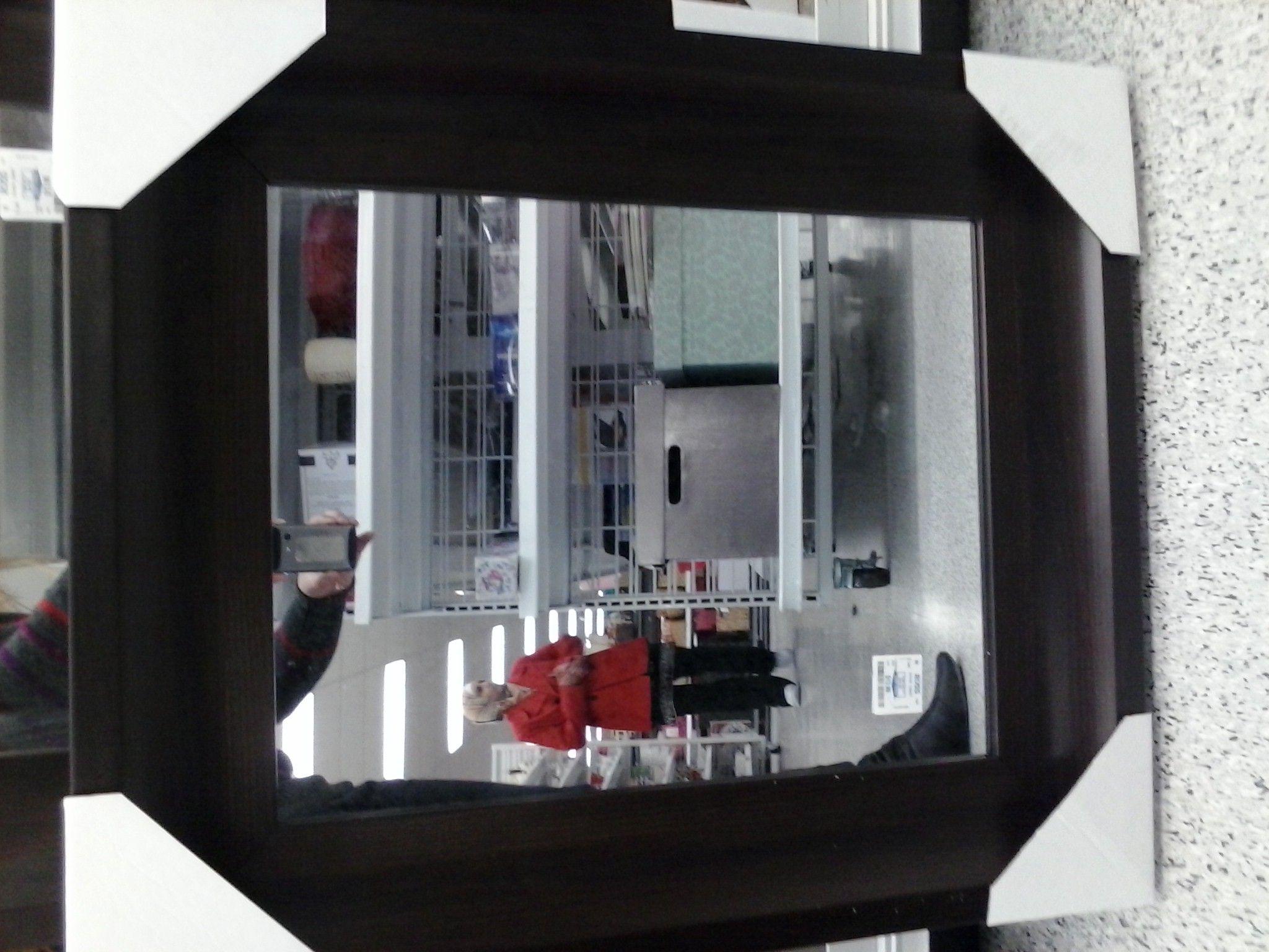 Mirror $13.99 at Ross