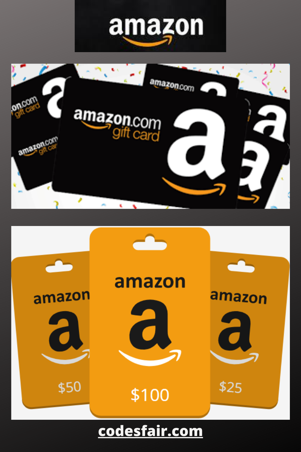 Amazon Gift Cards Giveaway How Do You Get Amazon Gift Card Amazon Gift Card Free Amazon Gift Cards Amazon Gifts
