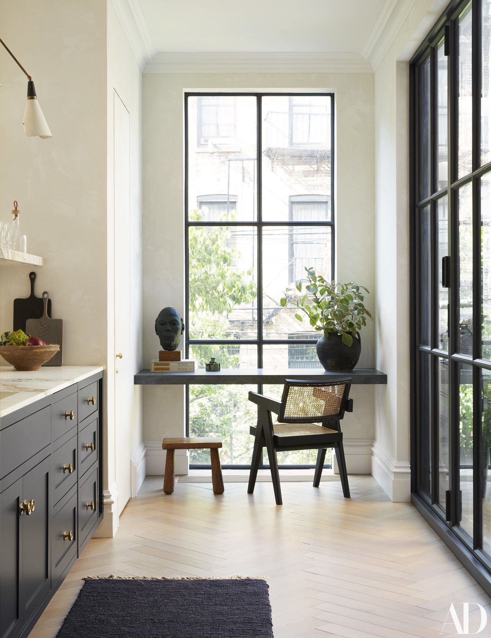 How This Stunning Brooklyn Townhouse Became A Forever Family Home