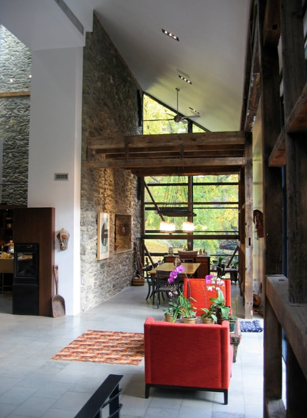 43 Fabulous barn conversions inspiring you to go off-grid ...