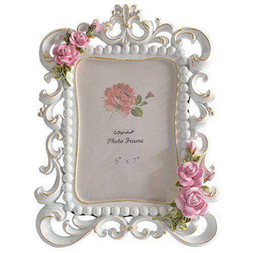 Giftgarden 7x5 photo frame Carving Rose Wedding Frames Cr... https://www.amazon.co.uk/dp/B013ULR512/ref=cm_sw_r_pi_dp_x_z-SOybEFBCYAA