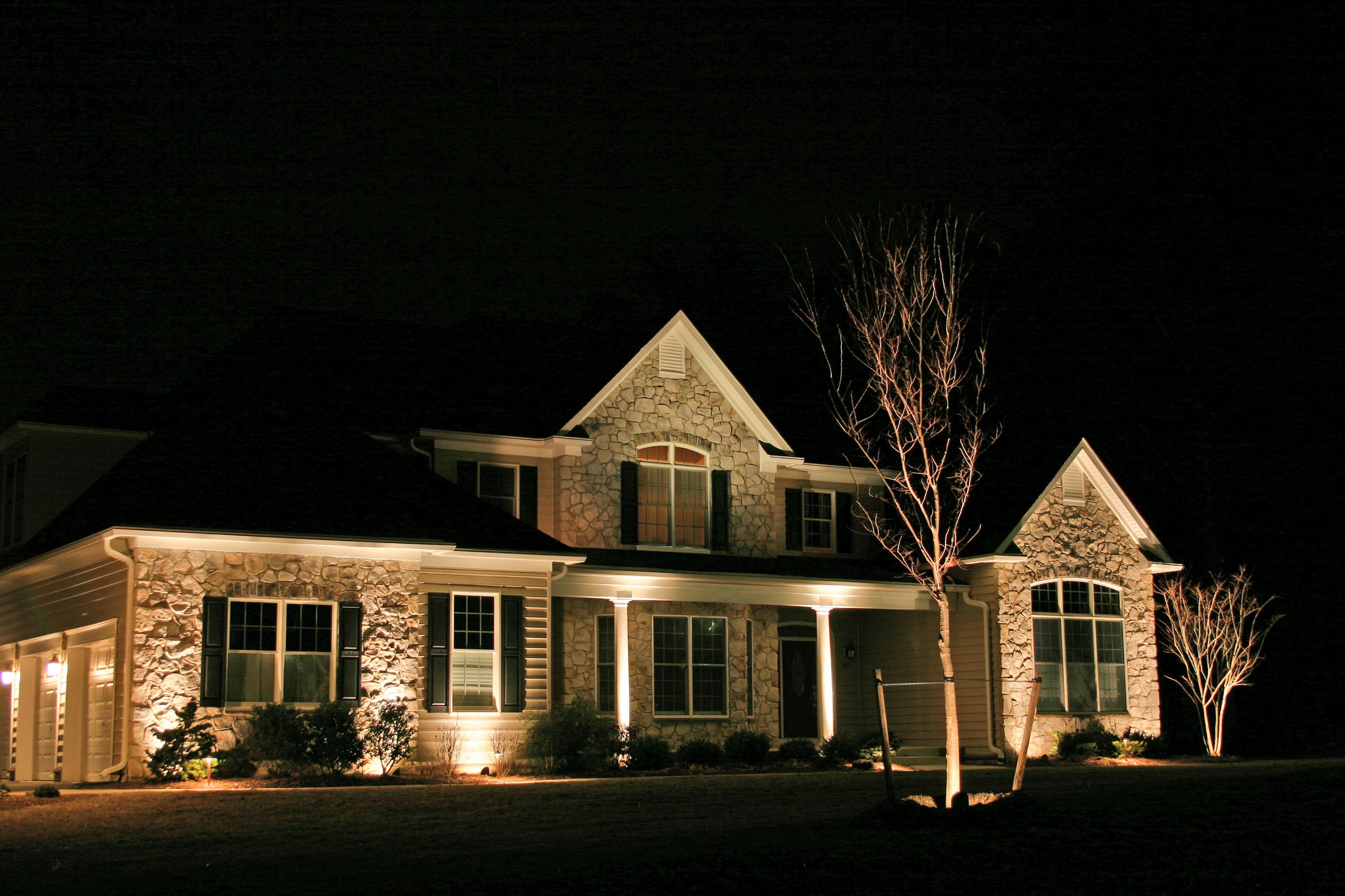 Kichler led outdoor landscape lighting ideas for my home kichler led outdoor landscape lighting workwithnaturefo