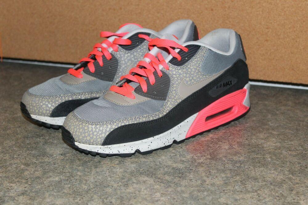 sale retailer e7750 f4509 Nike Air Max 90 PRM Safari