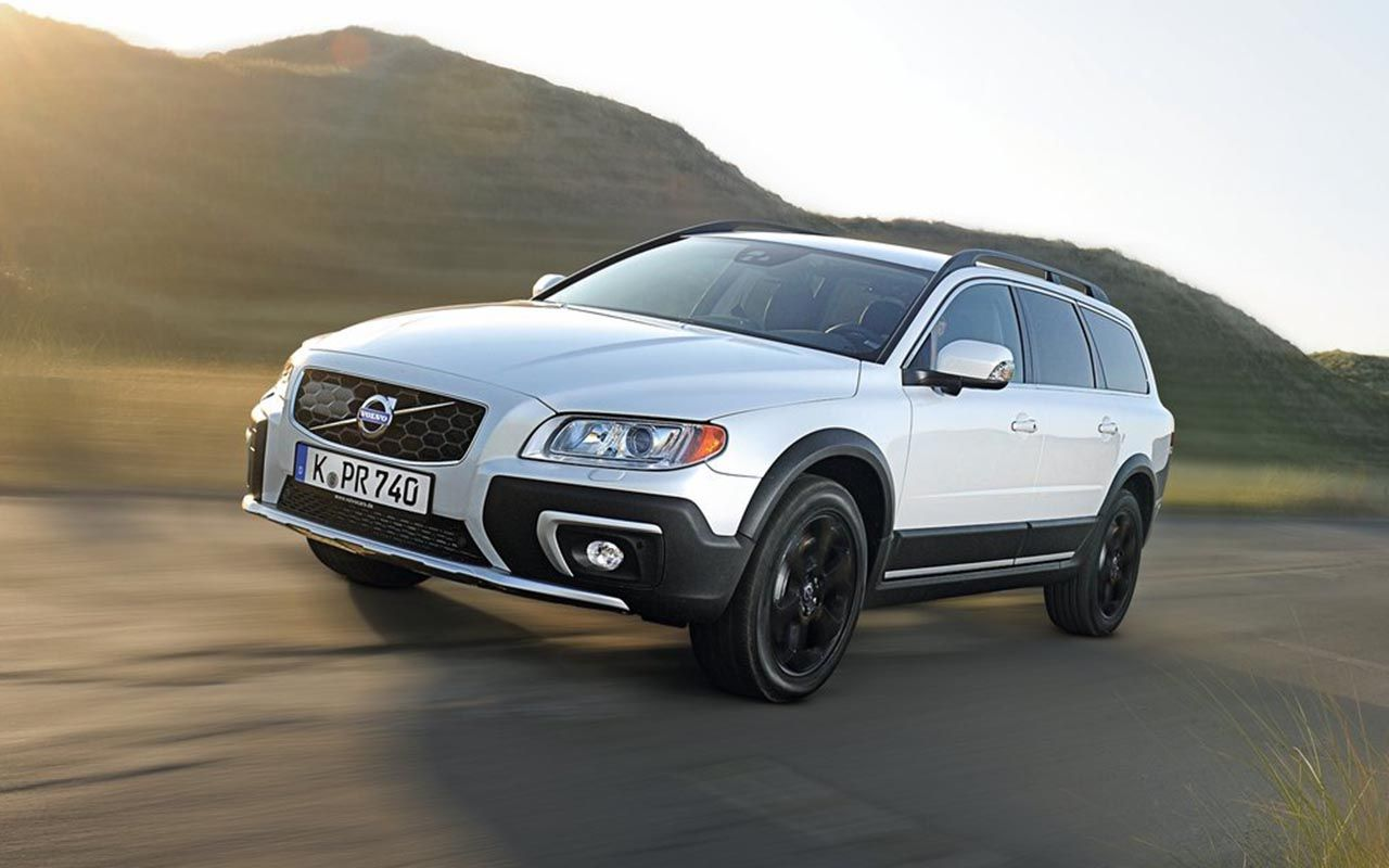 2016 Volvo Xc70 Price And Review Car Brands News Volvo Holiday Road Trip Volvo Ocean Race