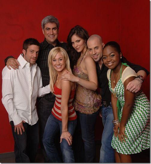 American Idol Season 5 Trivia Game Part 3 American Idol