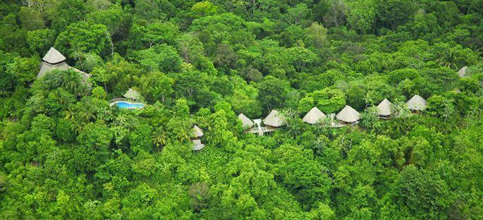 Lapa Rios Rainforest Ecolodge And Eco Resort Next To Corcovado National Park Osa Peninsula Costa Rica Resorts Osa Peninsula Costa Rica Corcovado National Park