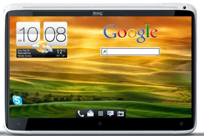 Htc Ceo Mention In Speech Htc Developing Htc Tablets Tablat In