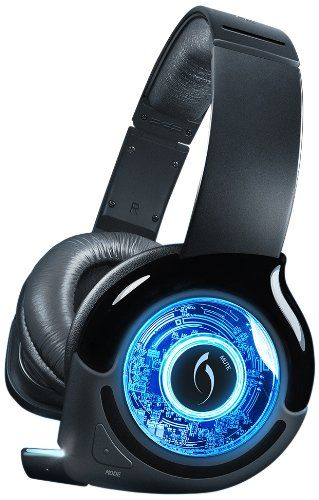 Pdp Afterglow Prismatic Wireless Headset Xbox 360 Best Reviews Best Gaming Headset Wireless Headset Headset