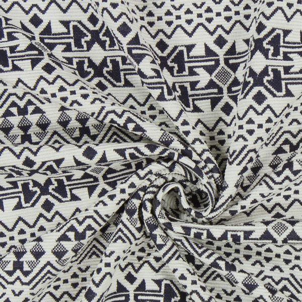 Knit Aztek - белый