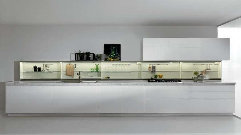 Dada cucine prezzi catalogo 2014 - Barre portautensili per la cucina