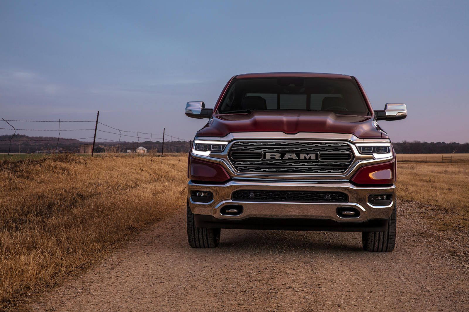 Ram Beats Chevy To Second Spot In Us Truck Sales Chart In 2020