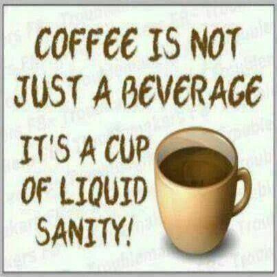 liquid sanity
