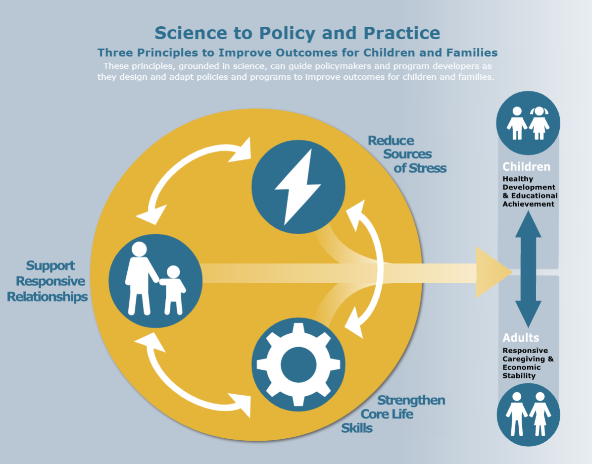 Using Science To Guide Early Childhood Policy And Practice