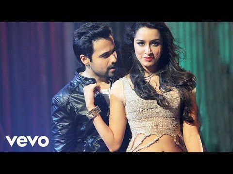 Dance Basanti - Ungli | Emraan Hashmi | Shraddha Kapoor - YouTube