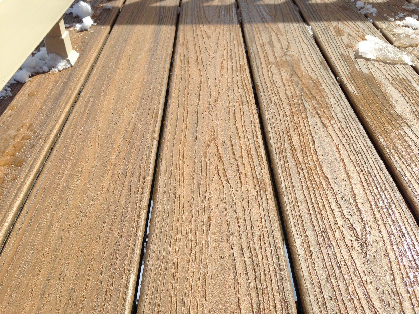 Trex Havana Gold Deck Boards Decks Pinterest Decking