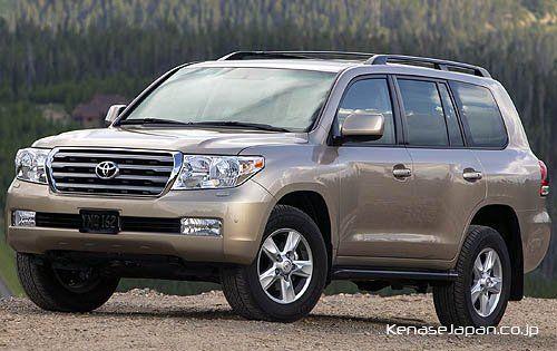 Toyota Land Cruiser Vx V8 Land Cruiser Toyota Suv Toyota Land
