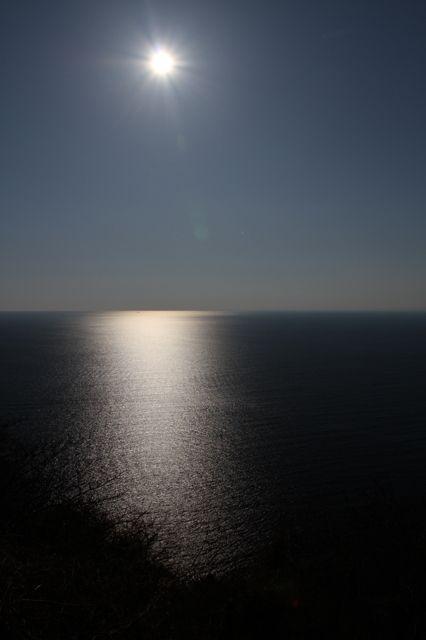 昼の夜の海 By Yukitoz Id 写真共有サイト Photohito 夜の海 海 写真 風景