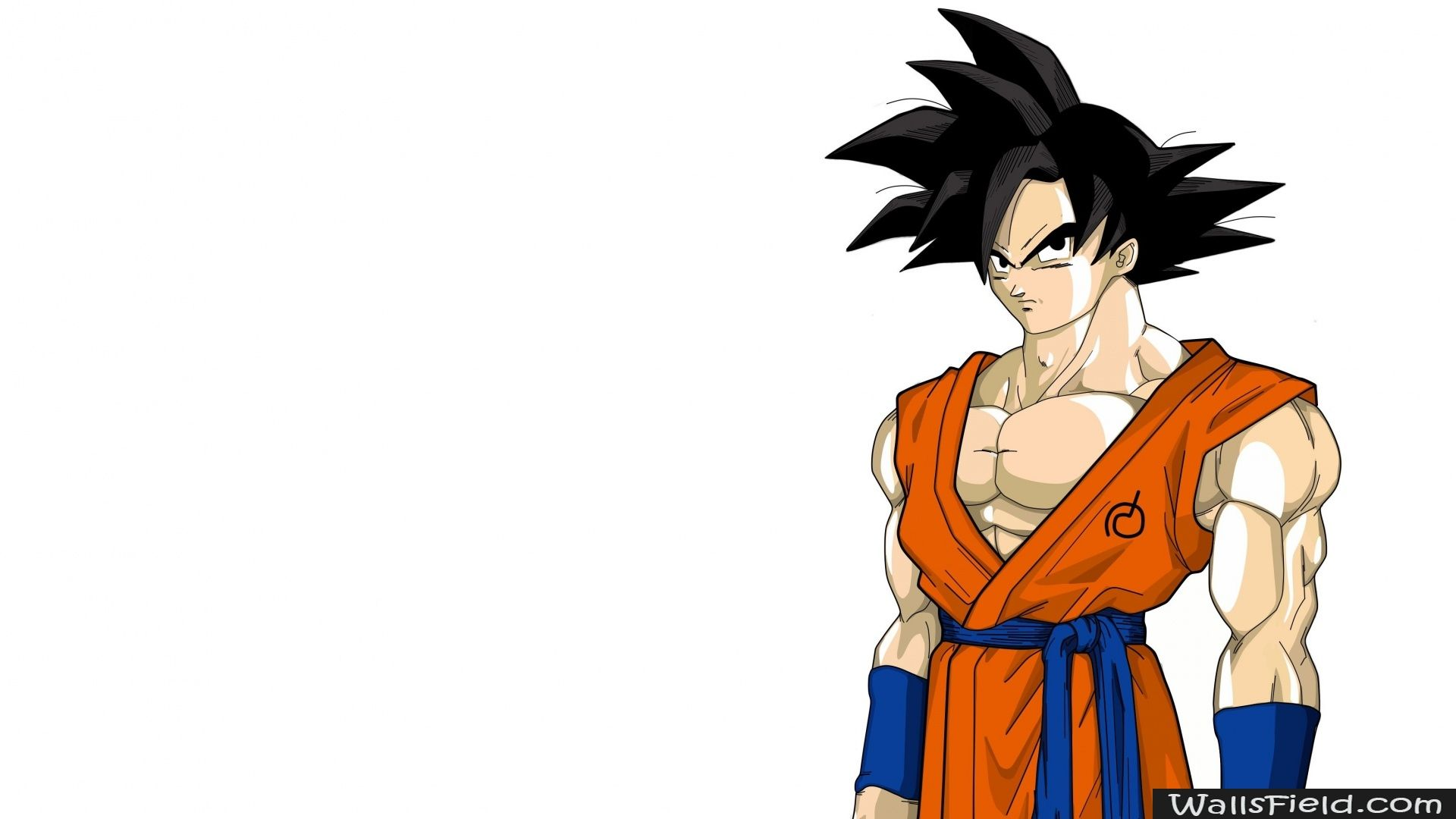 Goku Fukkatsu No F - http://wallsfield.com/goku-fukkatsu-no-f-hd-wallpapers/