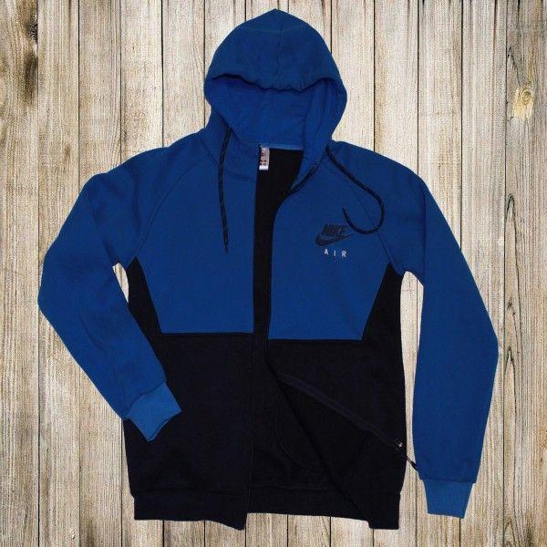 3f43af88 Купить спортивный костюм (теплый, зимний) мужской Nike Air (куртка и штаны)