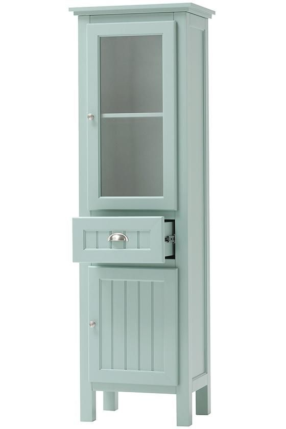 A Gorgeous Linen Cabinet We Love Everything About This One From