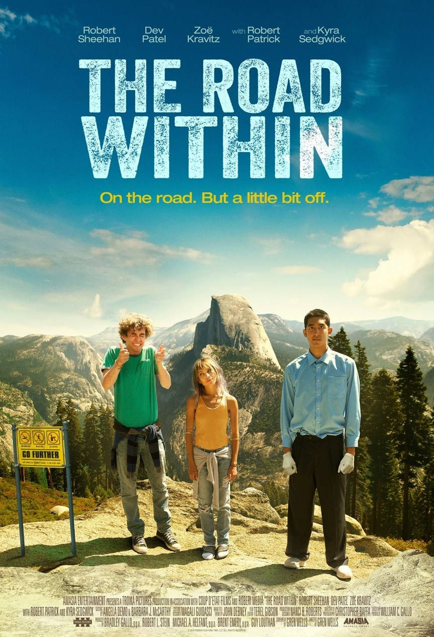 The Road Within Indie movie posters, Movies, Netflix movies