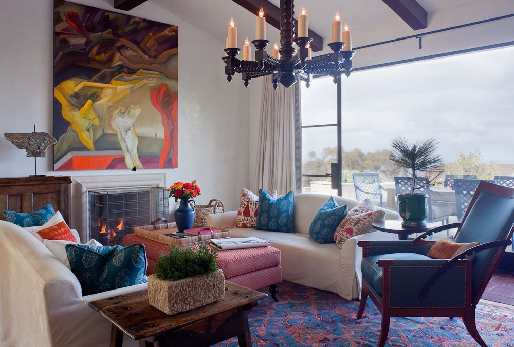 Season 1 La Jolla House Family Roomjeffrey Alan Marks On Fair La Jolla Living Room 2018