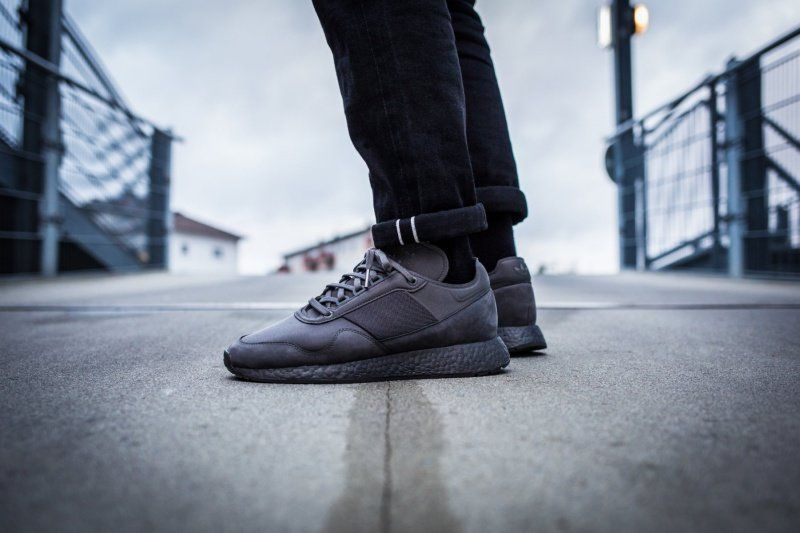 Adidas x Daniel Arsham New York