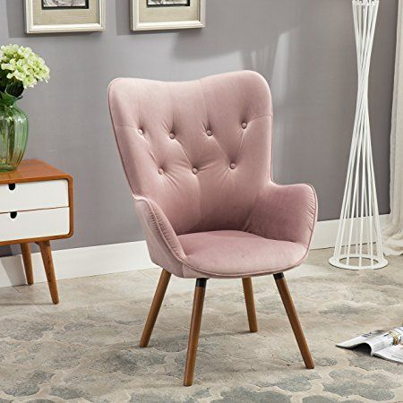 Image result for velvet accent chair