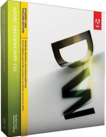 Dreamweaver Cs6 Student And Teacher Edition Buy Online