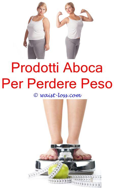 aboca improvvisa perdita di peso