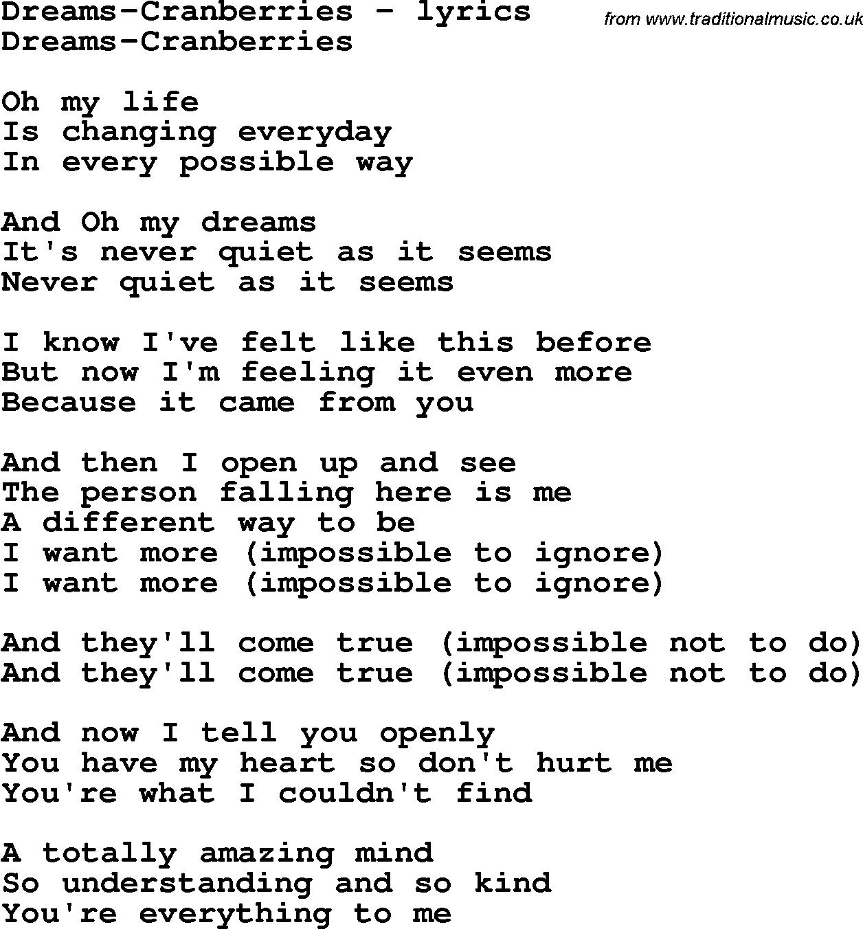 Aerosmith – Dream On Lyrics | Genius Lyrics